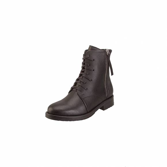 Esthissis X4271 TOP54 D Black leather