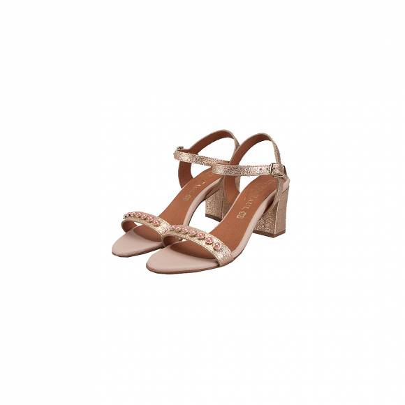 STEVE & PAUL 490-32 ROSE GOLD