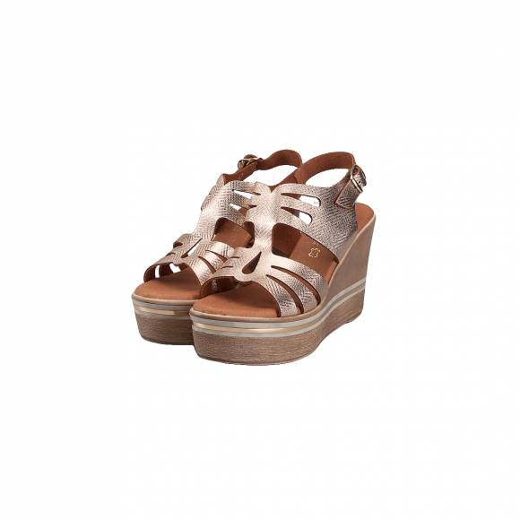 STEVE & PAUL 442-02 ROSE GOLD