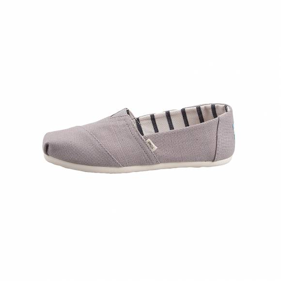 Toms 10011665 Morning Dove Hritge Canvs Wm Alpr Esp