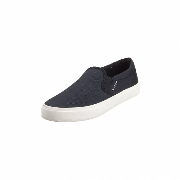 Gant Zoee 18578446 Cotton Rips G00 Black