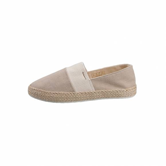 Gant Krista 18568368 Wash Linnen Cotton G220 Natural