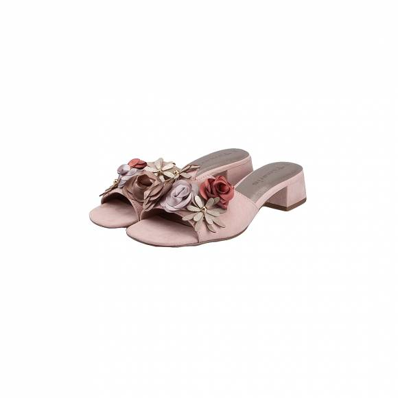 TAMARIS 1-1 27205 20 521 ROSE TREND