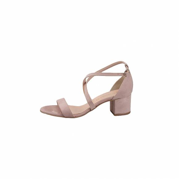 STEFANIA SHOES 452 NUDE