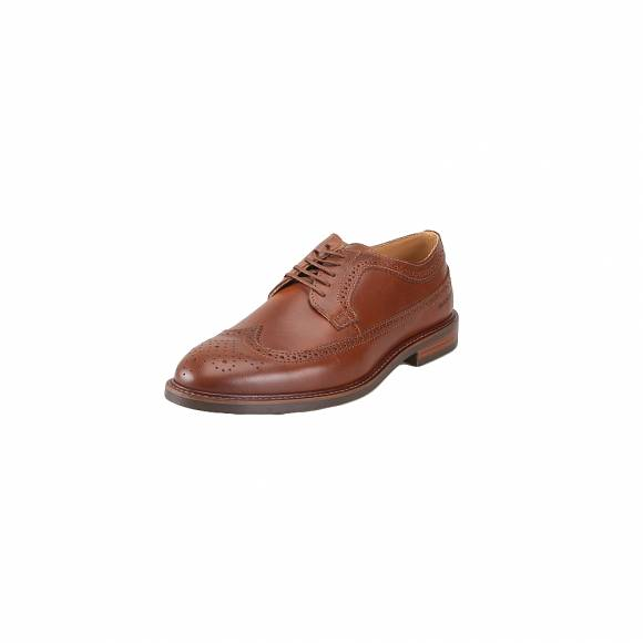 Gant Ricardo 17631885 G45 Cognac Leather
