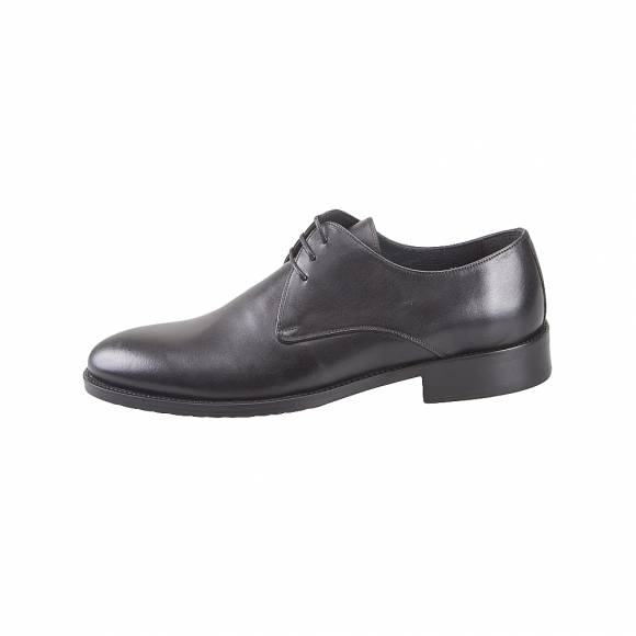 Gk uomo Y3522 10042 34 D Black Leather