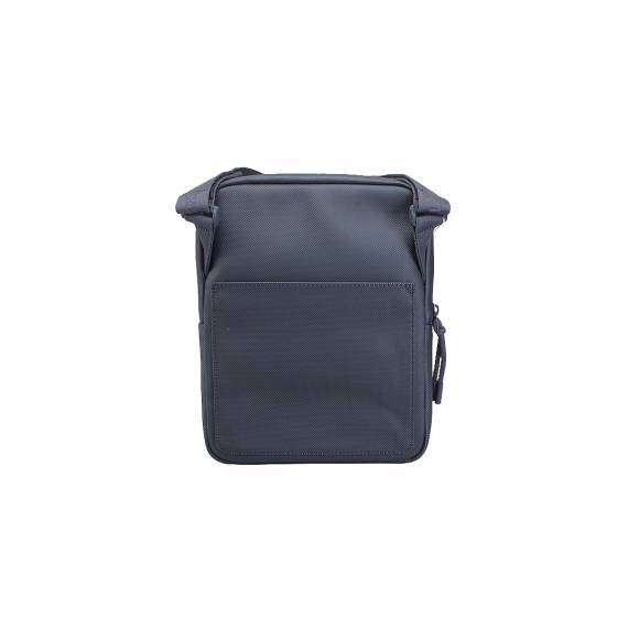 LACOSTE NF2454PO 022 TOTAL ECLIPSE M FLAT CROSSOVER BAG PVC