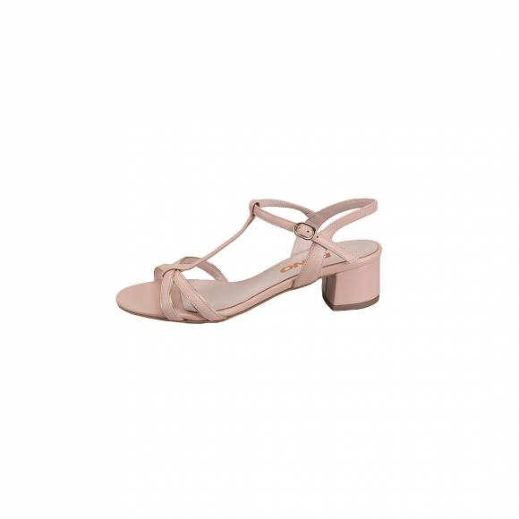 DIVINO 44 NUDE LEATHER
