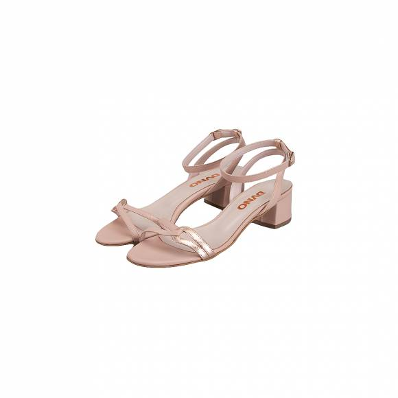 DIVINO 43 NUDE LEATHER