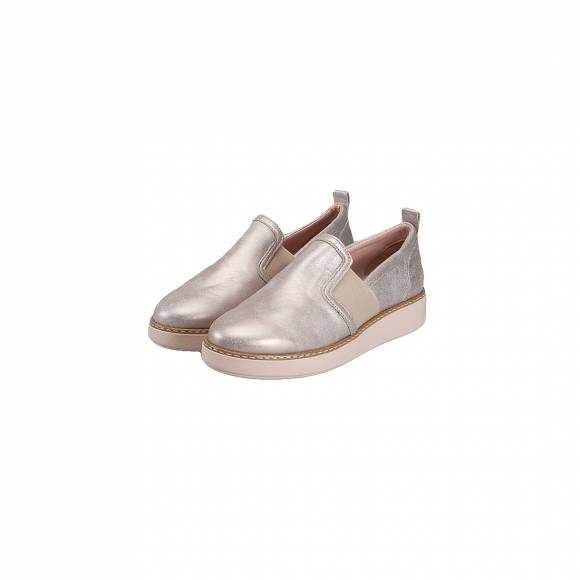 TOUTOUNIS F8120 OLD BEIGE LEATHER