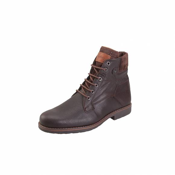 Northway 690 Brown Leather