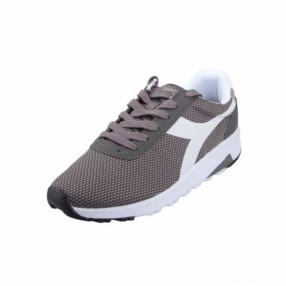 Ανδρικά Sneakers Diadora evo run DD 101 173986 01 75069 starm gray