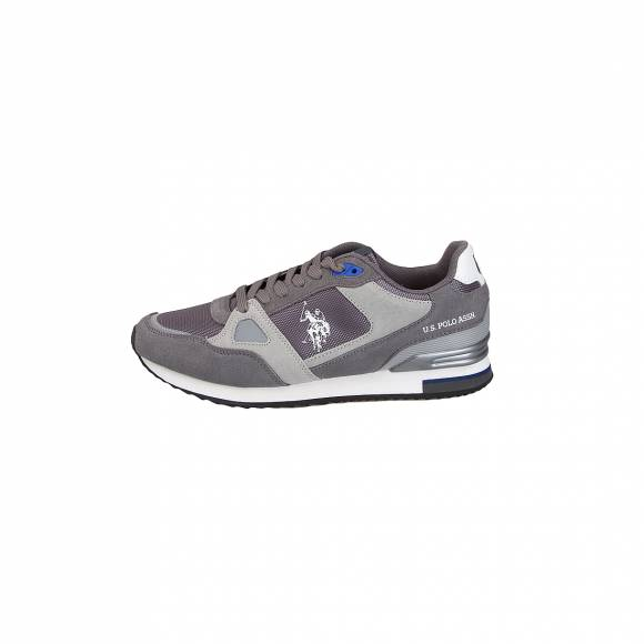 US POLO ASSN TREV GREY