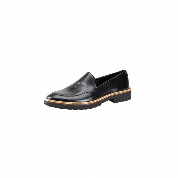 Ecco Incise Tailored 265813 01001 Black