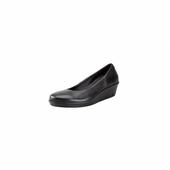 Ecco Skyler 286033 01001 Black leather