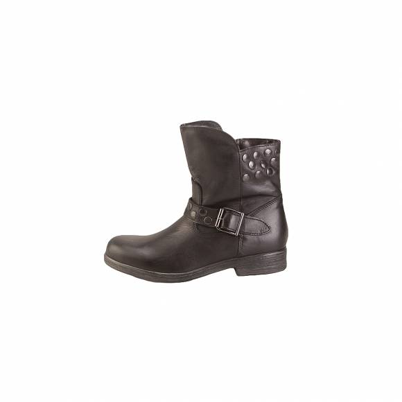 Verraros donna 3103 Nero leather
