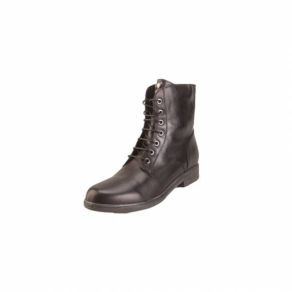 Verraros donna 3101 Nero leather