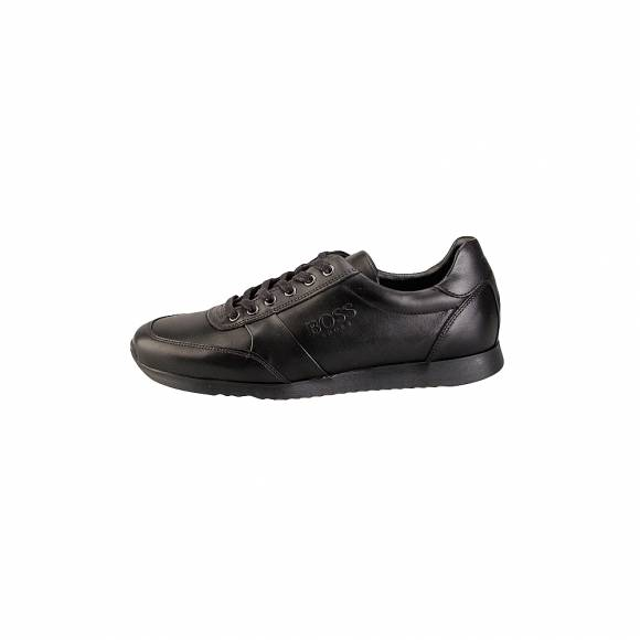 Boss shoes K1150 Black leather
