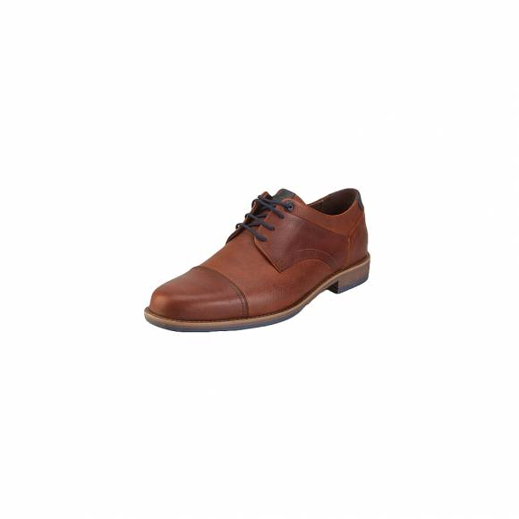 Verraros Uomo 502 Brown