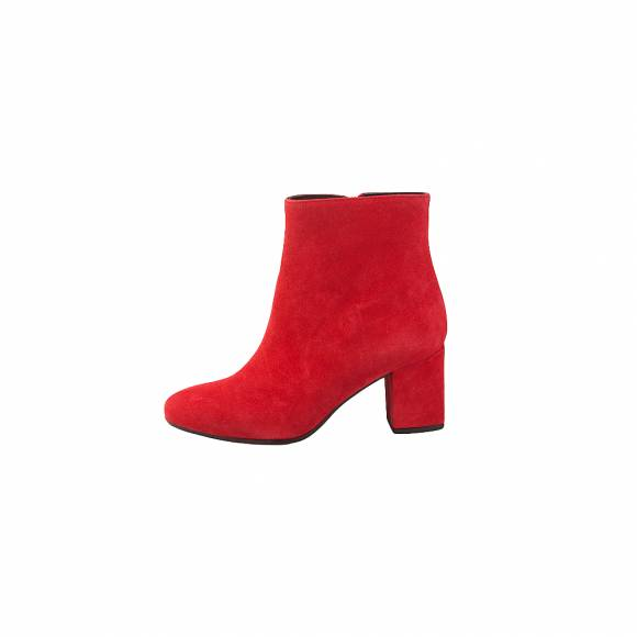 Moods 3060 Red suede