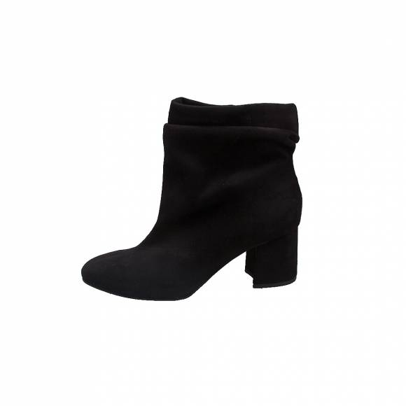 S.PIERO 56/04 BLACK SUEDE