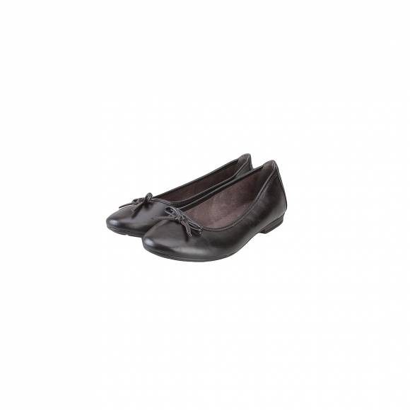 JANA SOFT LINE 8-8-22163-29 BLACK MATT