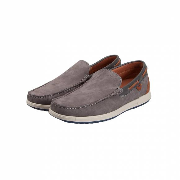 DAMIANI 361 GREY SUEDE