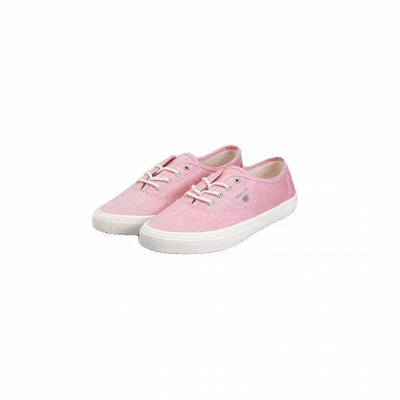 GANT NEW HAVEN 16538407 CHAMBREY G57 SEASHELL PINK