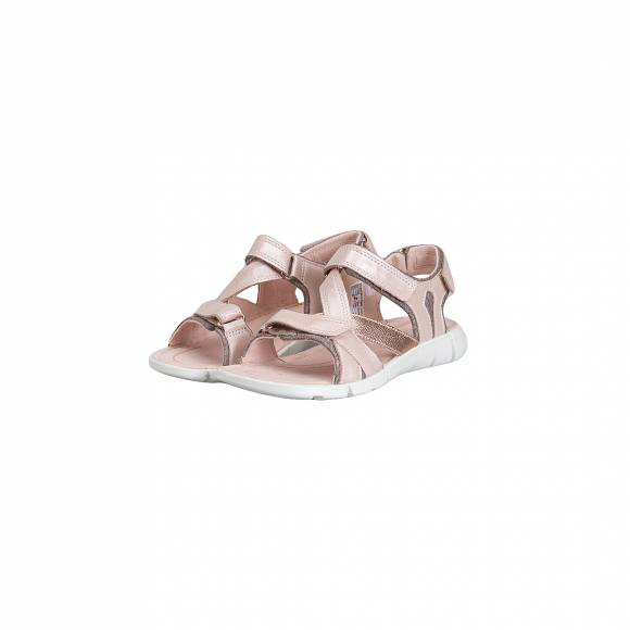 ECCO INTRINSIC SANDAL 705543 50366 ROSE DUST ROSE DUST