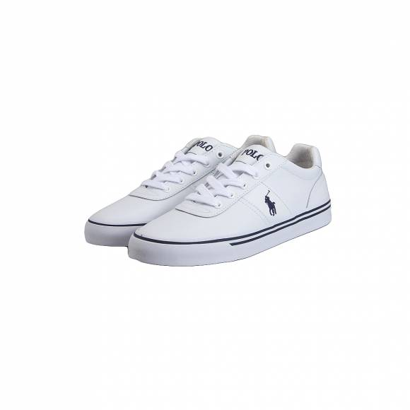 POLO RALPH LAUREN HANFORD WHITE 816168180110