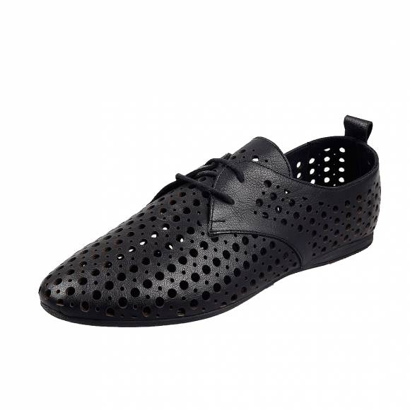 Γυναικεία Oxford Bueno 20WQ0112 Black