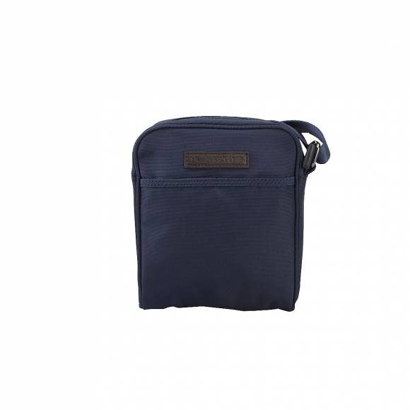 LA MARTINA BODY BAG 41JBA2 M2201 NAVY BLUE