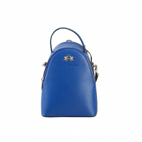 LA MARTINA MINI BACKPACK 41JBA1 W2414 BLUE