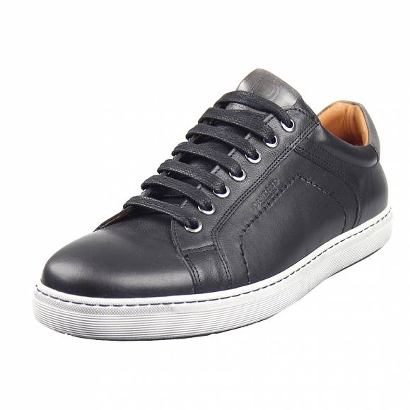 Ανδρικά Sneakers Damiani 2752 Black