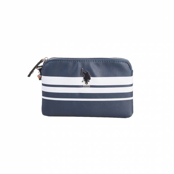 US POLO ASSN BAG019-05 BAG PU NAVY