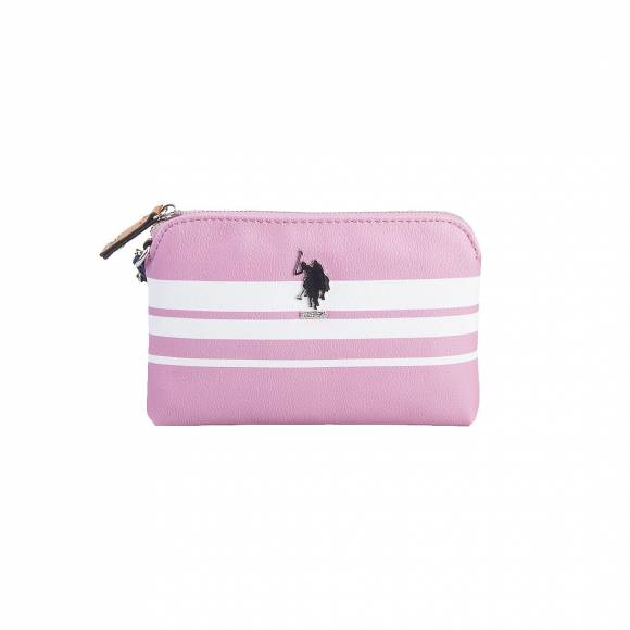 US POLO ASSN BAG019-05 BAG PU PINK