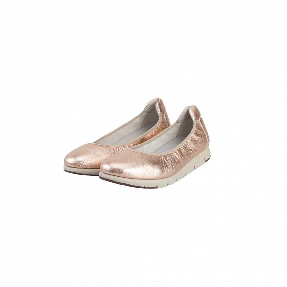 AEROSOLES FAST TRACK  ROSE GOLD 887281937/08/99