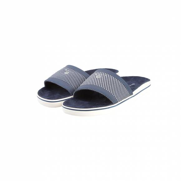 GANT SORRENTO TWXTILE 3GS14609631 G694 NAVY BLUE