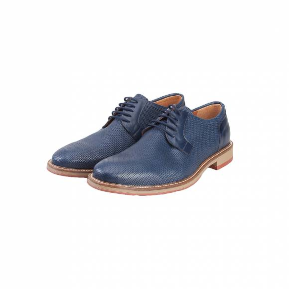 RAYMONT 621 BLUE LEATHER
