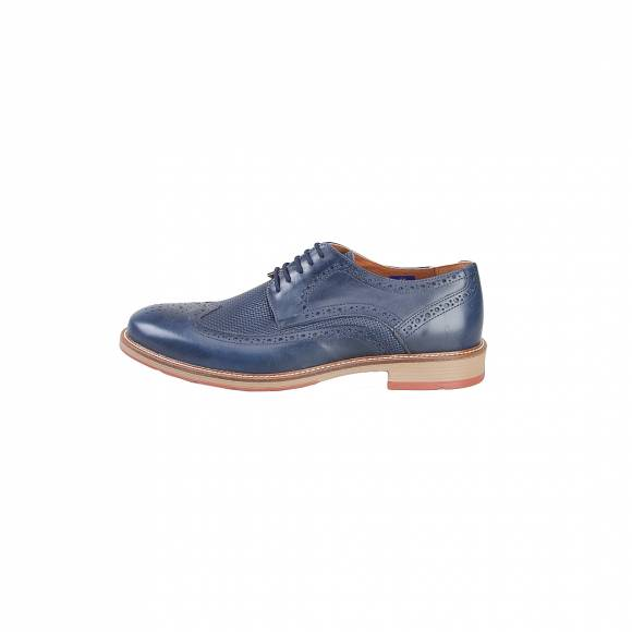RAYMONT 622 BLUE LEATHER