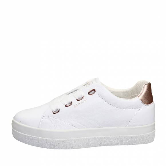 Γυναικεία Sneakers Gant Avona 20531502 G296 Bright White