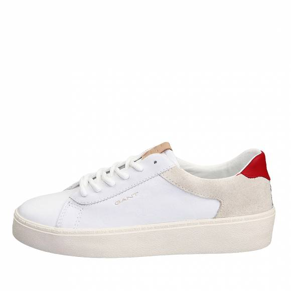 Γυναικεία Sneakers Gant Lagalilly 20531504 G282 Bright White