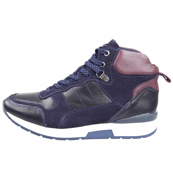 Ανδρικά Sneakers Gk uomo 67273 Navy