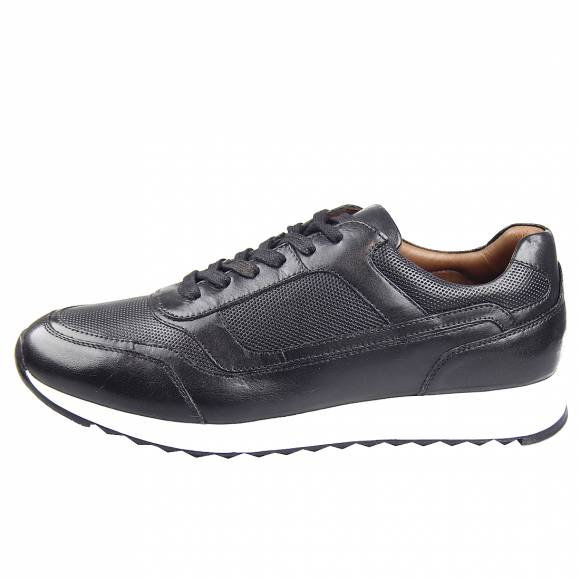 Ανδρικά Sneakers Gk uomo 962811 Black