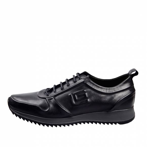 Ανδρικά Sneakers Guy Laroche 15258 Black