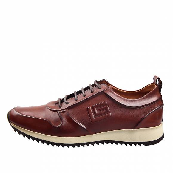 Ανδρικά Sneakers Guy Laroche 15258 Koniak