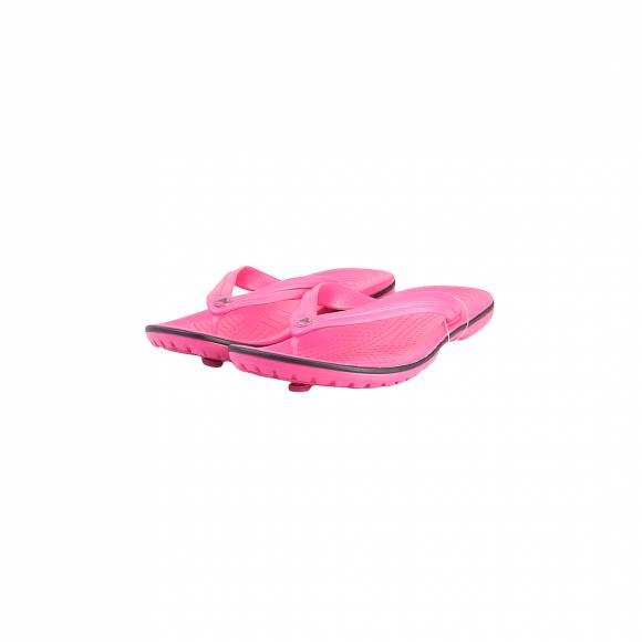 CROCS CROCBAND FLIP CANDY PINK RELAXED FIT 11033-6XO