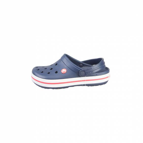 CROCS CROCBAND NAVY RELAXED FIT 11016-410