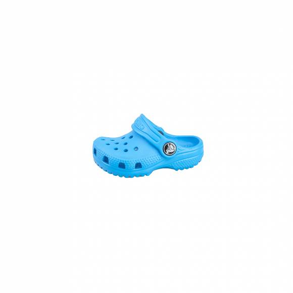CROCS CLASSIC CLOG K OCEAN  ROOMY FIT 204536-456