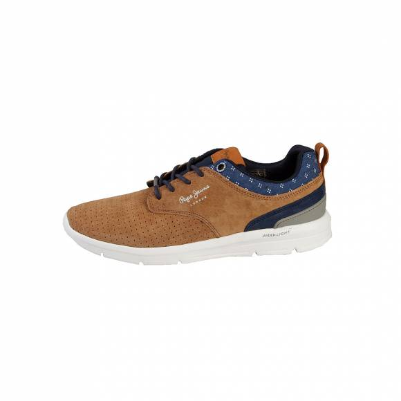PEPE JEANS JAYDEN PMS30347M040 859 TOBACCO